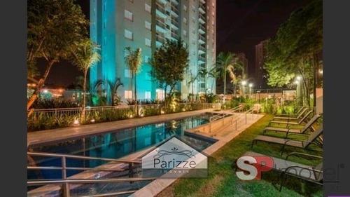 Apartamento Na Vila Guilherme 2 Dormitórios E Vaga - 4414-1