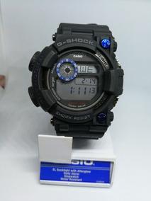 Reloj Casio G Shock (frogman)