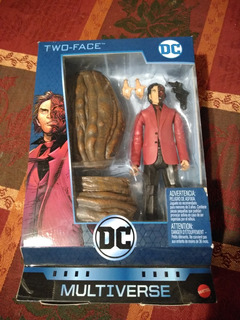 Two Face - Dc Multiverse
