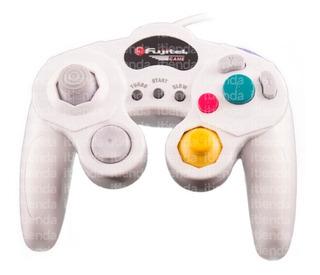Joystick Control Consola Wii Y Gamecube Clickbox