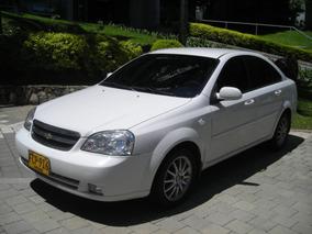 Chevrolet Optra 1.4 Sedan 2007