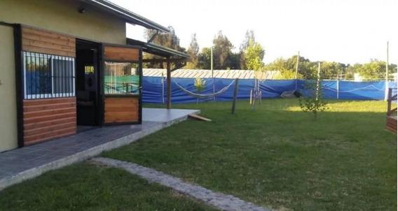 Oportunidad Casa Quinta Con Quincho Y Pileta En El Pato
