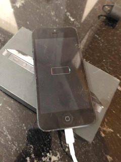 iPhone 5 Para Peças