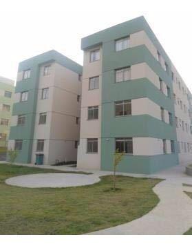 Vendo Excelente Apartamento Com Pequena Área Privativa No Condomínio Residencial Cittá Liberdade. - 968