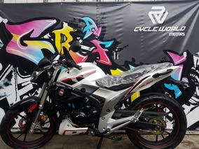 Gilera Moto Vc 200 17hp Naked Promo Efectivo Hasta 12/10