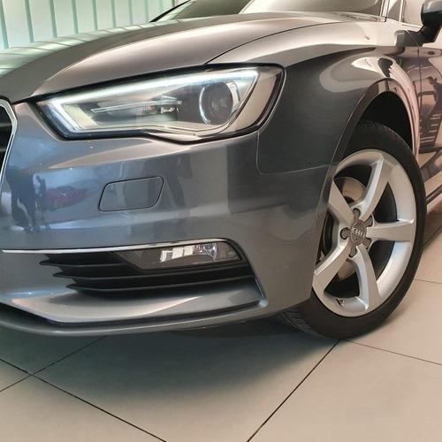 Imagen 1 de 15 de Audi A3 Sedan  1.8 T Fsi Stronic 180cv Usado 2014 2015