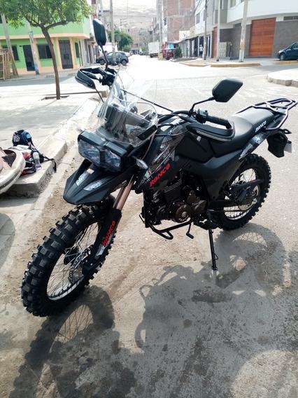 Ronco X Terra 250 Cc