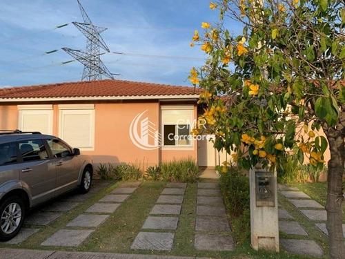 Imagem 1 de 30 de Ótima Casa Térrea Com 71 M² No Condomínio Casas Da Toscana Em Jundiaí - Sp - Ca00526 - 69814615