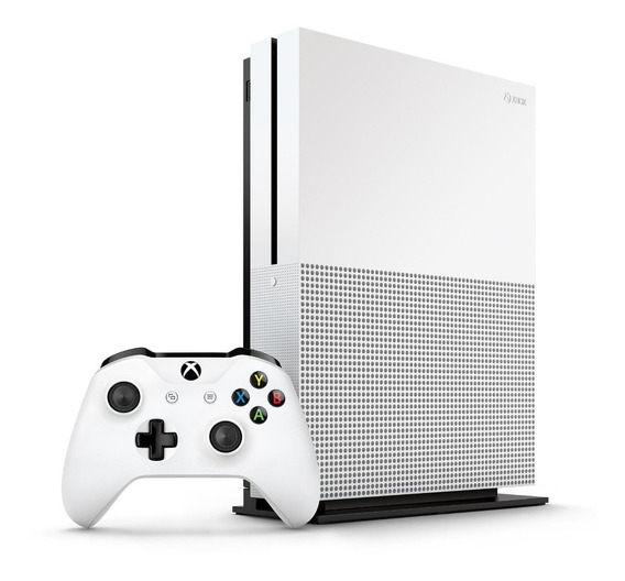 Xbox One S 1tb Slim Microsoft Original Bivolt