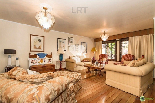 Casa Junto Ao Iguatemi - Estuda Imóvel - 28-im439387