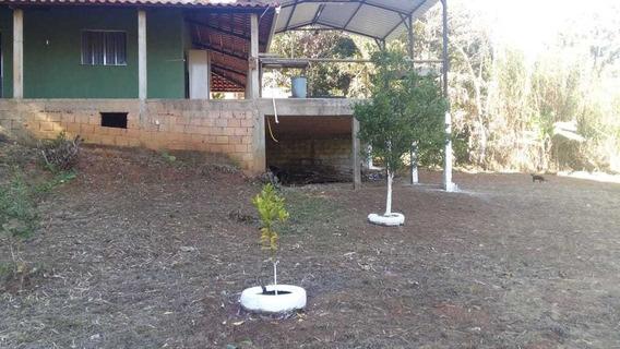 Chácara Em Local Muito Tranquilo - 1639