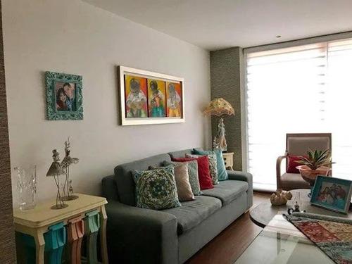 Apartamento En Venta Lisboa 633-384