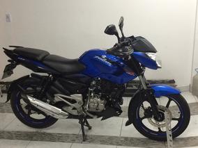 Vendo Moto Pulsar 135 Ls
