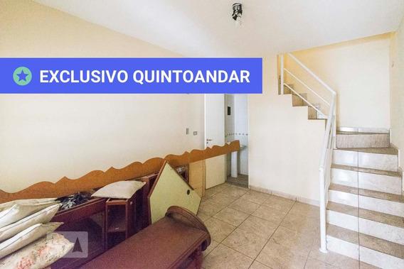 Casa Com 2 Dormitórios E 1 Garagem - Id: 892986139 - 286139