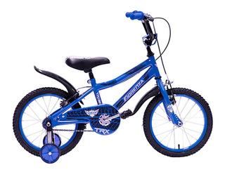 Bicicleta Fiorenza Rodado 16 336 Trx16