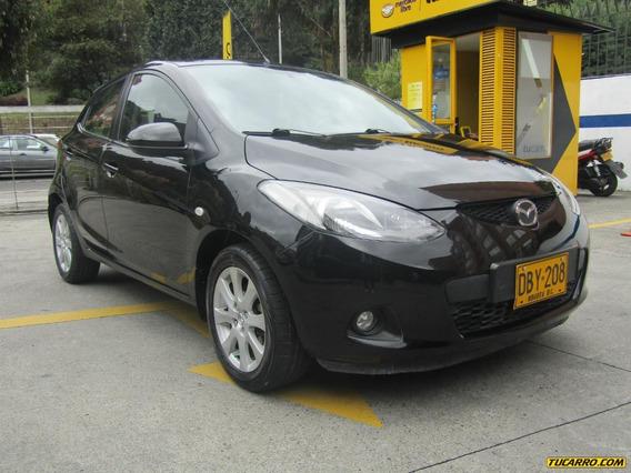 Mazda Mazda 2 Automático Full Equipo