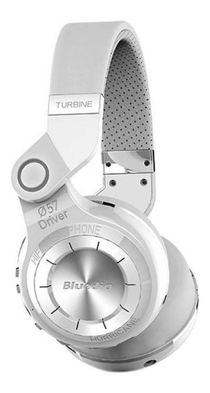 Fone Bluedio T2 Turbine Bluetooth Sem Fio Headphone Fm