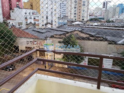 Imagem 1 de 18 de Apartamento Com 1 Dorm, Santa Cecília, São Paulo, Cod: 64488 - A64488