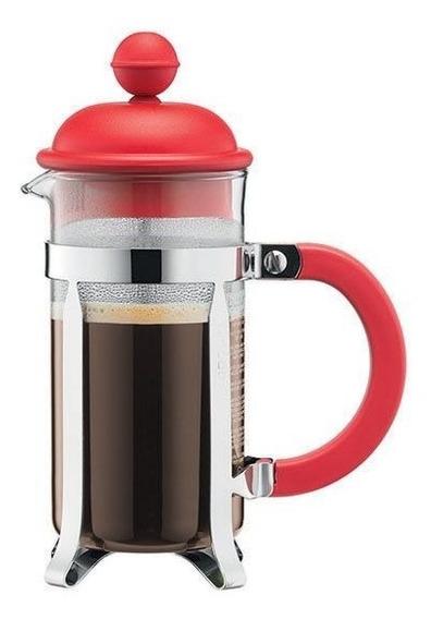 Cafetera Émbolo Bodum Caffettiera 8 Pocillos Pettish Online