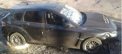 Subaru Impreza Wrx Hatch 2012 Sucata Para Peças