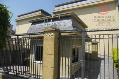 Sobrado Em Condominio - Vila Re - Ref: 5603 - L-5603