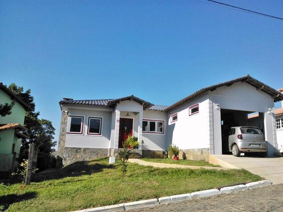 Casa 2 Suítes Condomínio