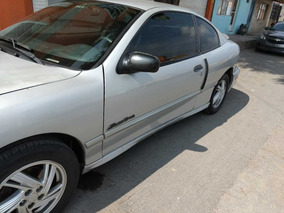 Pontiac Sunfire Coupe Aa Ee At