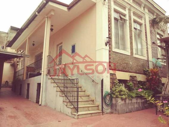 Casa - 3 Quartos - Piedade - Meca30049