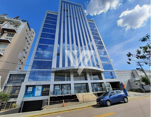 Sala Para Alugar, 40 M², Parque Campolim - Sorocaba/sp - Sa0142