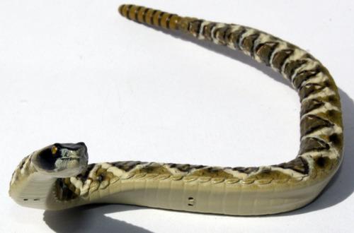Papo serpiente 50164 K12