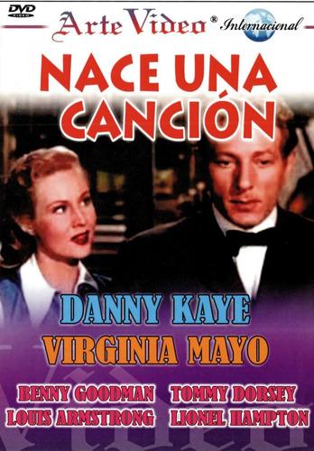 Nace Una Cancion - Danny Kaye, Virginia Mayo, Benny Goodman