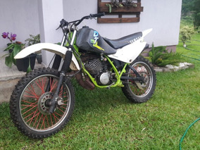 Yamaha Tdr 180 (dt)