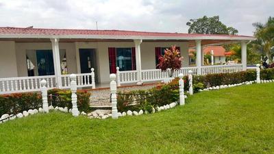 Vendo Hermosa Casa Quinta Rentable Acasias Meta