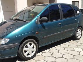 Vendo Renault Scénic 2.0 Rxe Modelo 2000 Escucho Ofertas