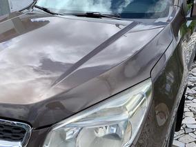 Gm Chevrolet Nova S10 2013