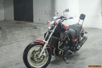 Yamaha Vmax 501 Cc O Más