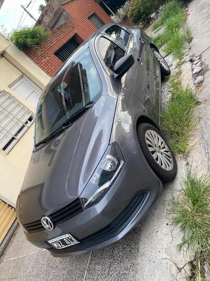 Volkswagen Voyage 1.6 Comfortline 101cv I-motion 2013