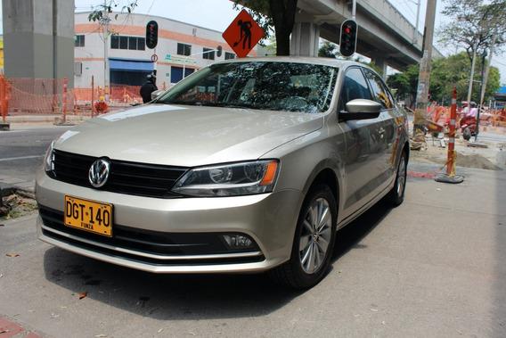 Volkswagen New Jetta Comfortline 2.5