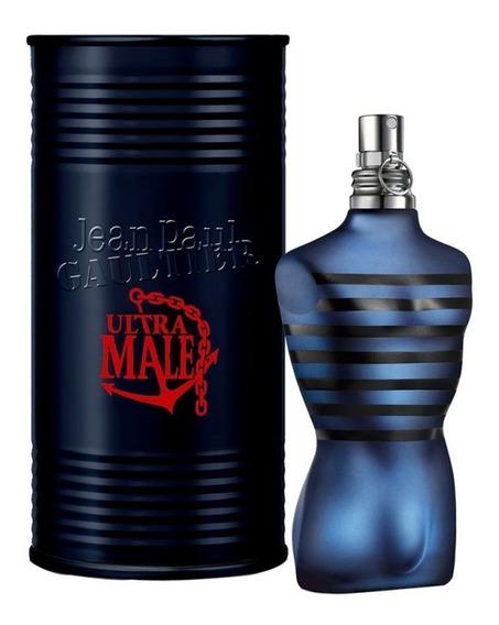 Jean Paul Le Male Ultra 125ml De Jean Paul Gaultier