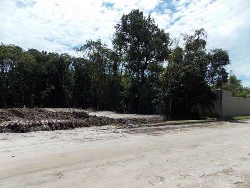 Terrenos Condomínio A Venda Na Praia De Peruíbe