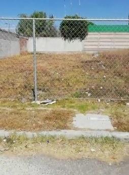 Terreno En Venta Granjas Mayorazgo Puebla