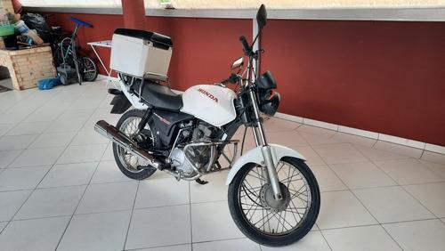 Honda Cg Tt 150 Job