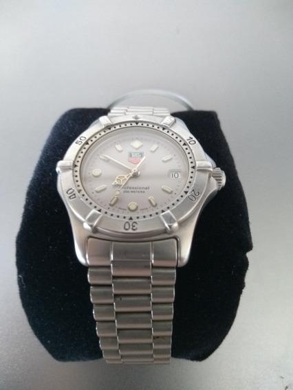 Relógio Tag Heuer Professional Original!!