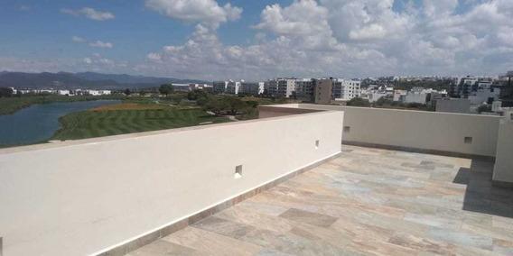 Rento Penthouse Amueblado Vista Al Campo De Golf