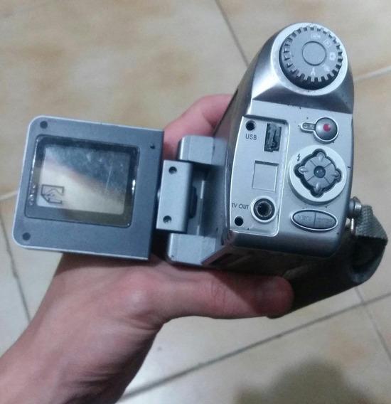 Filmadora Aiptek Pocket Dv 4100