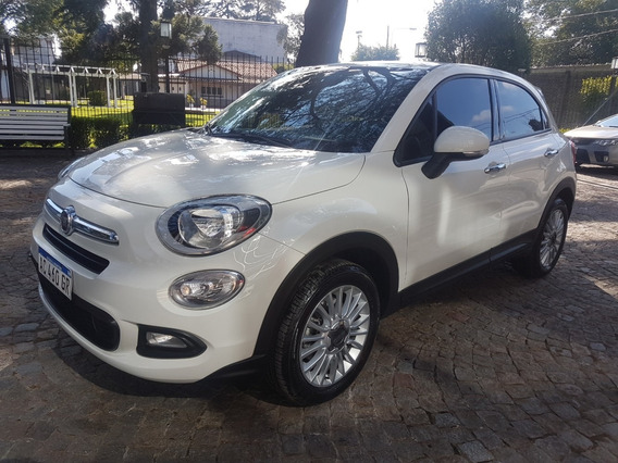 Fiat 500 X Pop Star 1.4 140 Cv 2018 26.000 Km Fcio$500 Mil