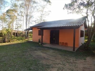 Lindo Sítio 900m² Condomínio Rancho Alegre - 551