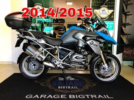 Bmw R 1200 Gs Premium