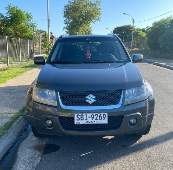 Suzuki Grand Vitara 2.4 Jlx