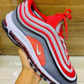Tênis Nike Air Max 97 Original - Várias Cores